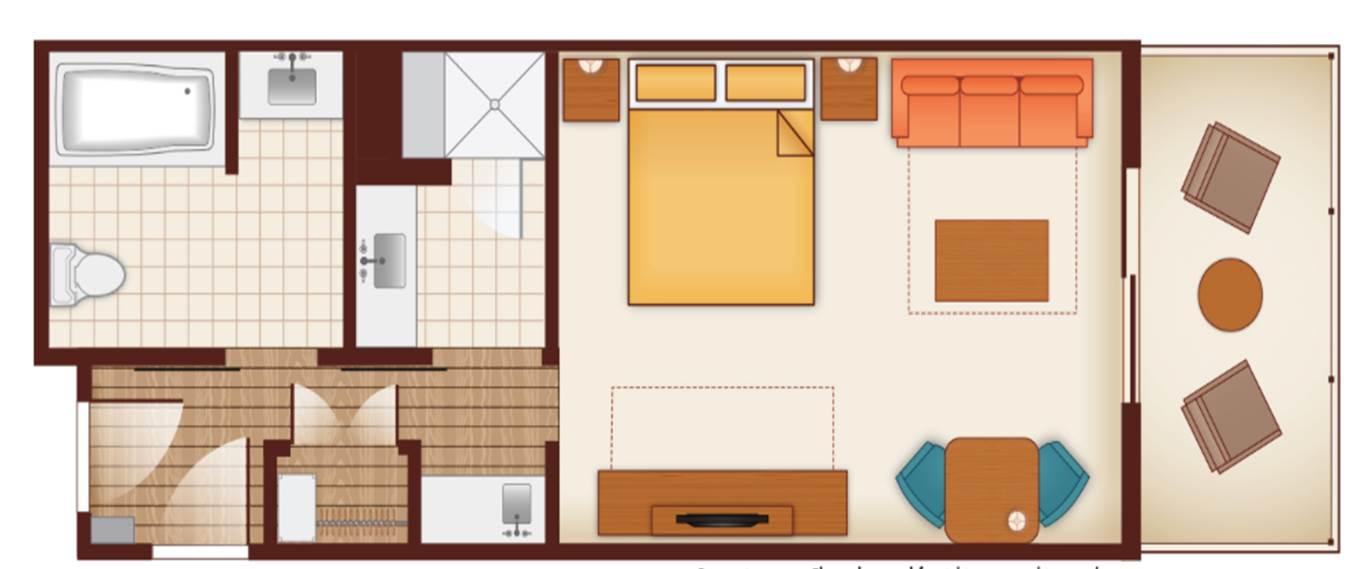 disney polynesian bungalows reviews image house style
