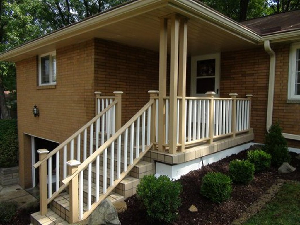 Stair Railing Installers Near Me HOUSE STYLE DESIGN ...