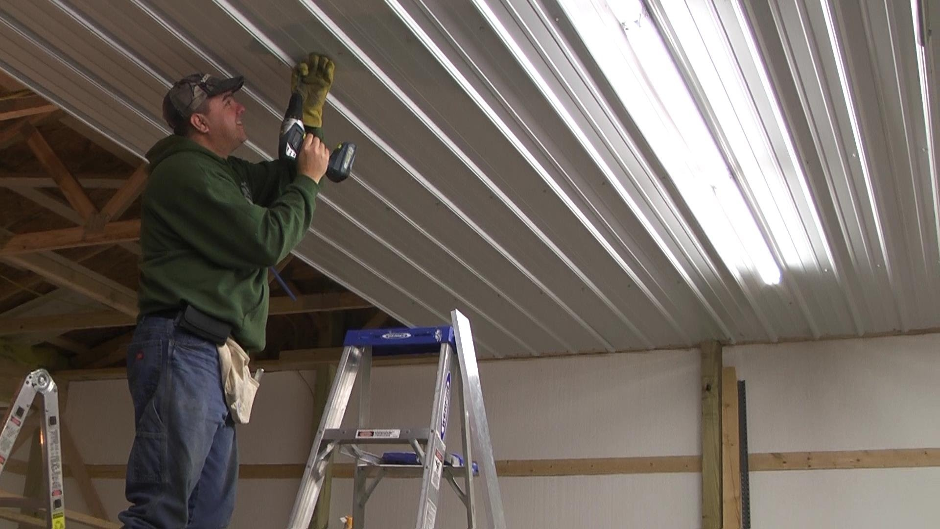 Rollex Steel Siding Installation Instructions House Style