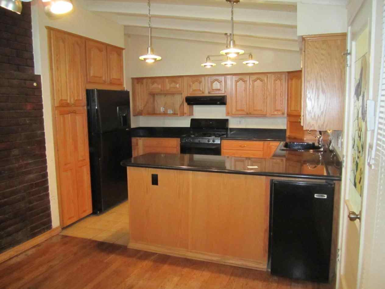 Kitchen Paint Colors With Oak Cabinets And Stainless Steel ...