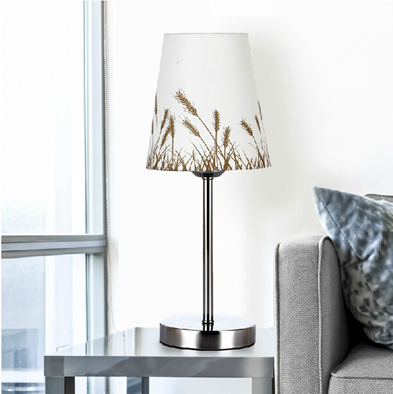 touch lamps for bedroom nightstand house style design